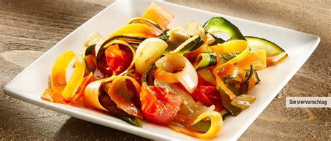 Gemüsenudeln Rezept - ALDI Nord Rezepte
