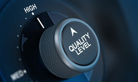 The 5 Pillars of Effective Data Quality Management (DQM)
