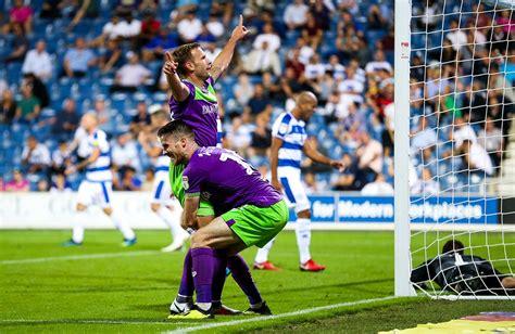 MansionBet Match Preview: QPR (A)   Bristol City