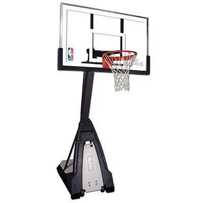 canasta baloncesto portable spalding beast basketspiritcom