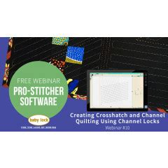 Home Designer Pro Webinar by Pro Stitcher Webinar And Recording January 2019