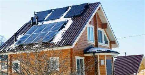 Почему ветровая электростанция для дома не может быть эффективной