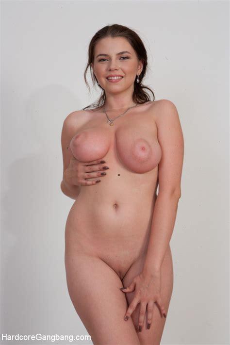 marina brass boob sexy