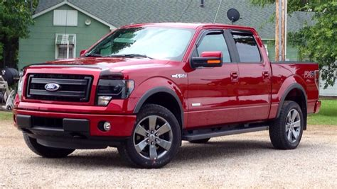 2012 F150 Ecoboost Specs by 2014 F150 3 5l Ecoboost Information Specifications