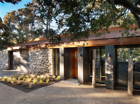 adobe house plans with courtyard updated mid century home with 2 tier courtyard
