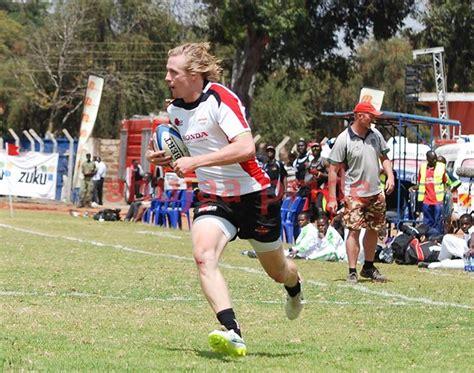 oscar dennis rugby profile shujaa pride