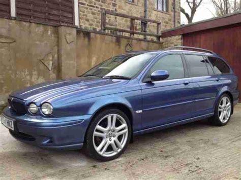 Jaguar X Type 2.0d Sport Estate, Immaculate Condition. Car