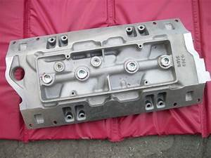Kansas Wtb  Iso  Vortec Tpi Intake Manifold And  Or Large