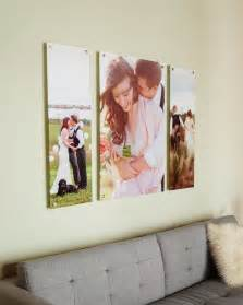 how to photograph a wedding turn your wedding photos into home decor with these 13 tricks brit co