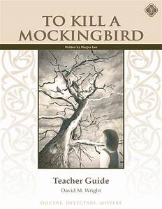 To Kill A Mockingbird Teacher Manual  Second Edition
