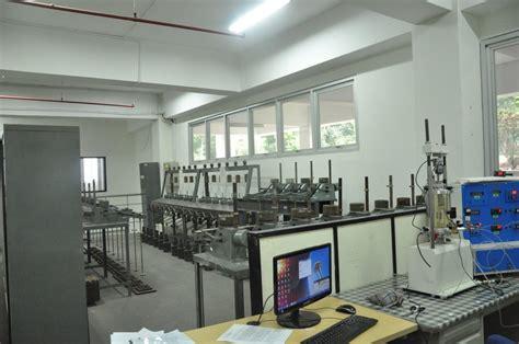 laboratorium mekanika tanah fakultas teknik sipil