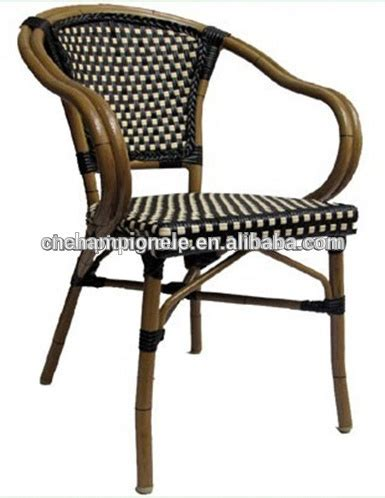chaise bistrot pas cher chaise bistrot rotin pas cher
