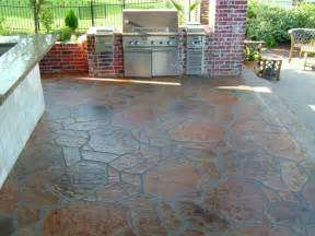Concrete Patio Floor Ideas several outdoor flooring over concrete styles to gain not