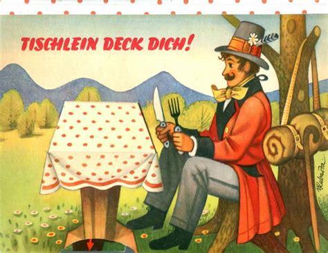 Tischlein Deck Dich Von Kubasta Zvab