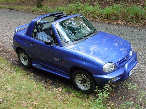 Suzuki X90 Photos, Informations, Articles