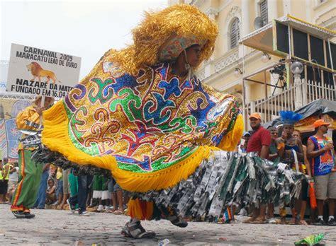ebc saiba mais sobre  maracatu tradicao  carnaval