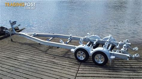 Boat Trailers For Sale Sydney by Boat Trailer Alloy For Sale In Sydney Nsw Boat Trailer Alloy