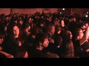 DEICIDE Intro/ Serpents of the Light. Live @ Montage ...