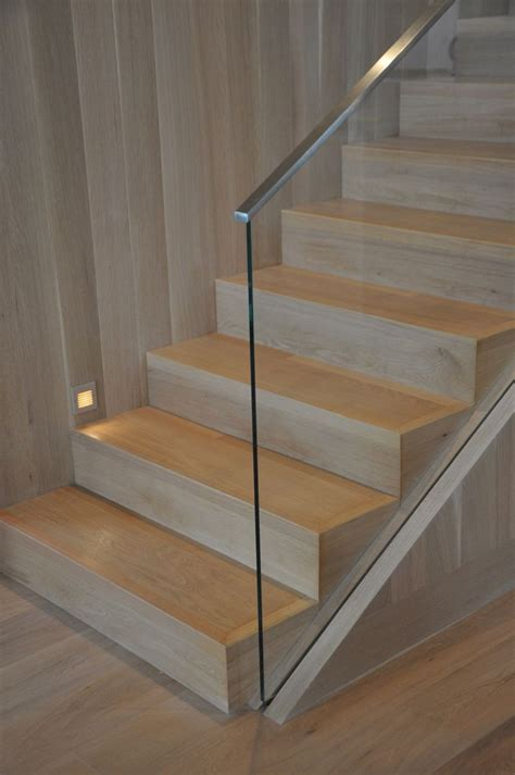 Glass Banisters For Stairs - glass stair rail by giannettihome dynamic design