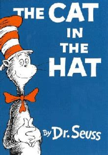 the cat in the hat book the cat in the hat