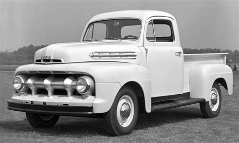 ford  series   history autonxt