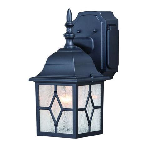 patriot lighting 174 galeana 12 5 quot outdoor wall light w