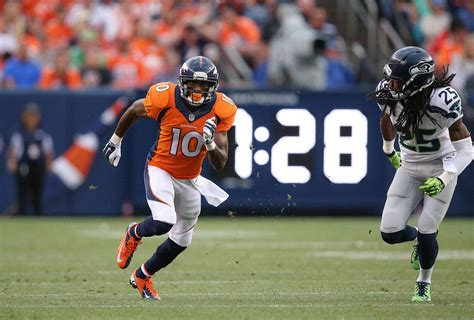 denver broncos  seattle seahawks nfl betting trends