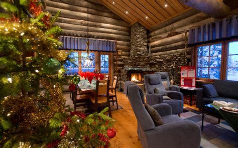 lapland log cabin lapland log cabin 2018