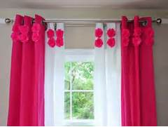 Curtains In The Nursery For Girls Curtains For Girls Room White And Red Cute Curtains For Girls Room