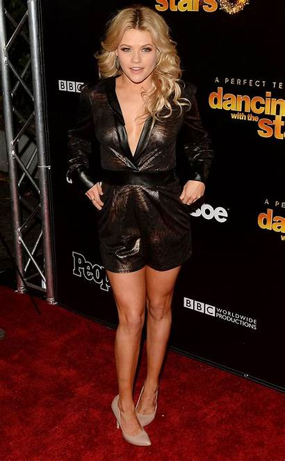 Carson Witney Dancing Stars Dwts Anniversary 10th