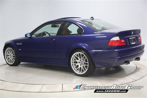 Unique 2005 Bmw M3 Manual Coupe Competition Package Is For