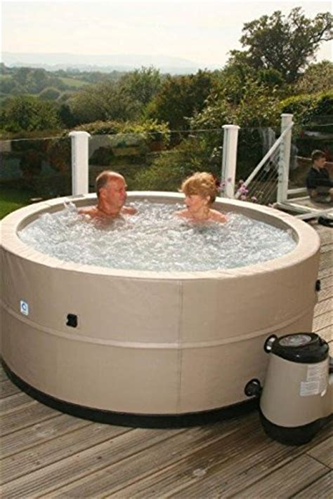 sauna and play current play portable tub