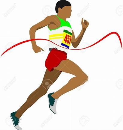 Clipart Athletes Athlete Clip Athletic Clipground Athlet