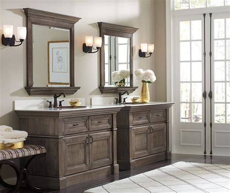 stained bathroom cabinets gray stained cabinets cabinet inspiration gallery custom Grey