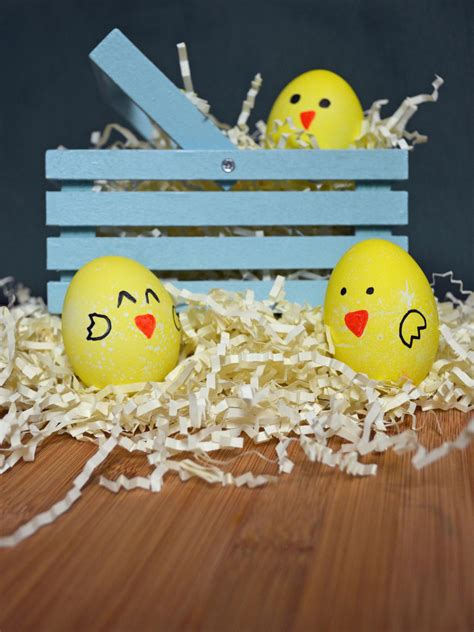boiling eggs for easter decorating 15 easter egg decorating ideas that go beyond dye hgtv s