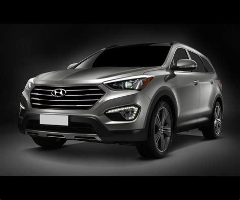 Hyundai Santa Fe Photo by 2016 Hyundai Santa Fe Release Date Interior Review