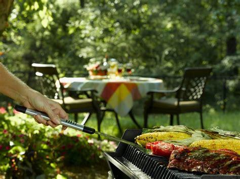 summer grill ace of gray shares backyard summer essentials gray ga