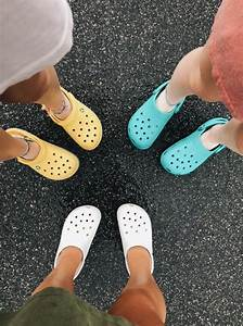 vsco aleenaorr collection in 2019 crocs shoes crocs
