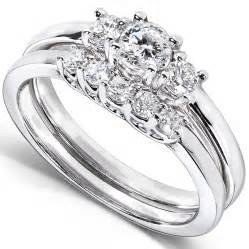 wedding rings solitaire wedding bands for 2018 wardrobelooks