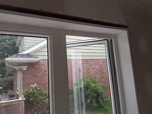 How To Make A Window Jamb