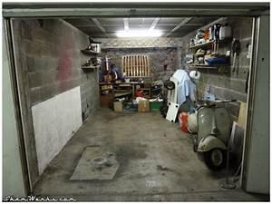 Amenagement Garage Atelier : shamwerks atelier atelier garage project ~ Melissatoandfro.com Idées de Décoration