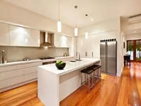 kitchen islands melbourne island kitchen designs