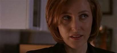 Scully Mulder Netflix Instant Face April Express