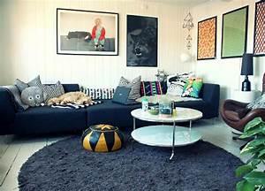 Style Deco Salon : deco salon design meilleures images d 39 inspiration pour ~ Zukunftsfamilie.com Idées de Décoration