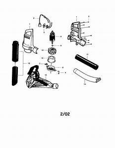 Craftsman Electric Blower  Vacuum Parts