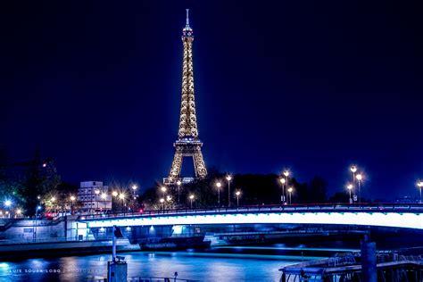 fondos de pantalla paris francia torre jabega noche