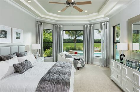 Montecito Model Home Interior Decoration  1269