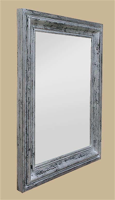 glace miroir ancien 233 poque restauration