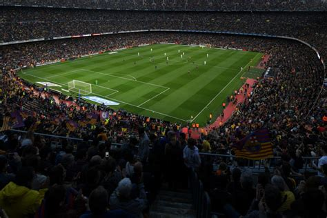 Real Madrid 0-3 Barcelona: El Clásico – as it happened | Football | The Guardian