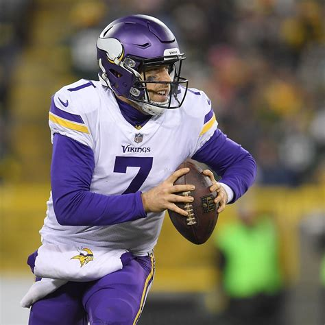 NFL Playoff Odds 2018: Vegas Picks and Predictions Ahead ...